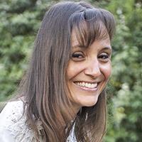 Aude Monson, alchimiste botanique